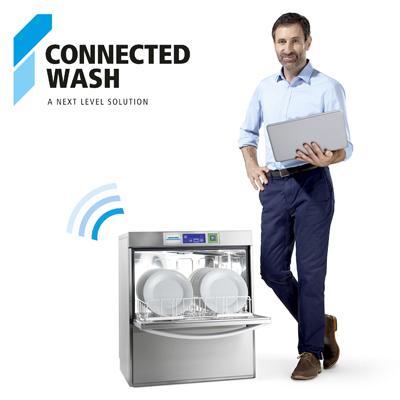 Winterhalter- Connected Wash